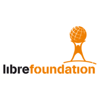 Logo Libre Foundation